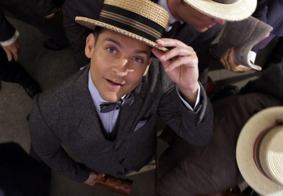 tobey maguire as nick carraway-1