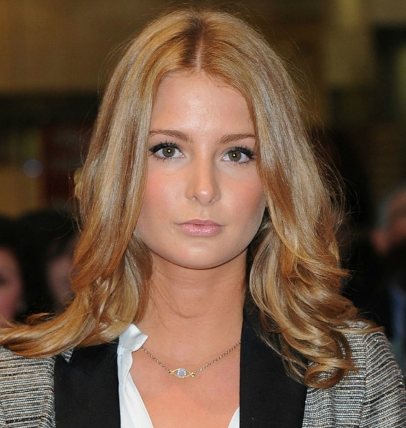 Millie Mackintosh One Day Premiere