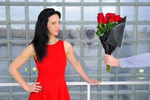 Hayley Quinn Dating Expert